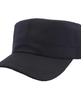 Kepi Liso Negro Unlimited (1)